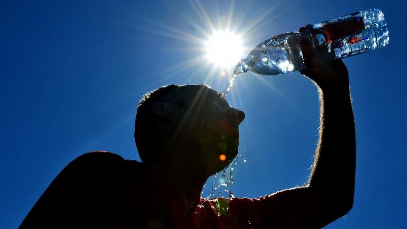 انخفاض متوقع لدرجات الحرارة بداية من يوم غد الاثنين