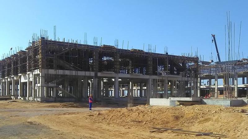 صفاقس:المستشفى الجامعي بطينة سيكون جاهزا قبل موفى 2019