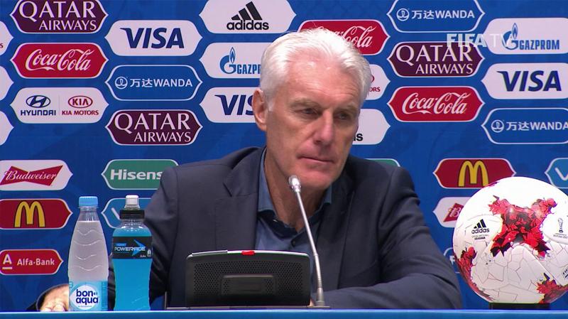 بعد الأخبار الأخيرة:البلجيكي بروس ينفي خبر تدريبه المنتخب التونسي