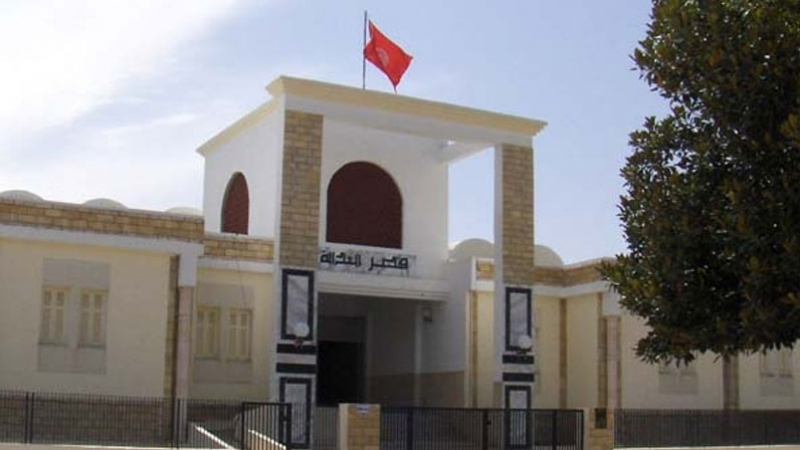 تداول خبر ايقاف قاضي بمحكمة قفصة:الناطق باسم المحكمة يردّ