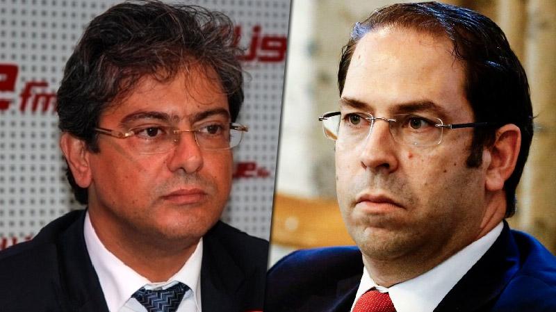 بن تيشة: الشاهد لم يستشر رئيس الجمهورية قبل تعيين وزير الداخلية