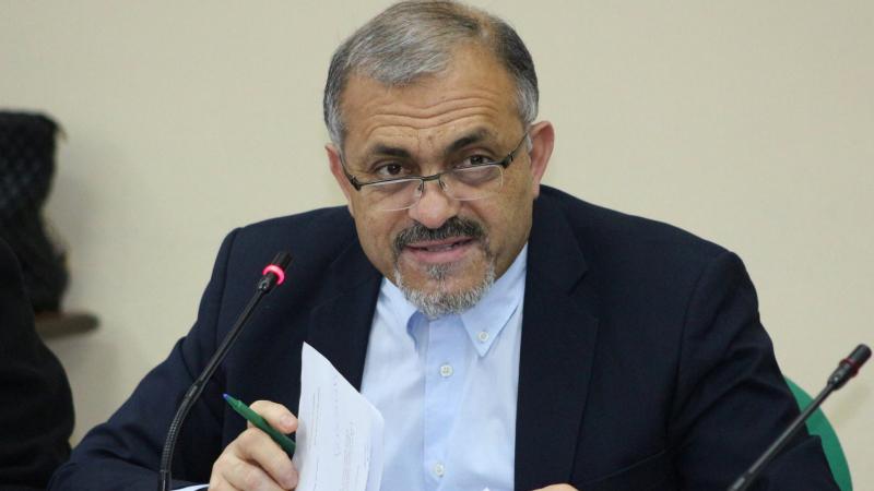 عامر العريض:وزير الداخلية المقترح كفء ونريد للحكومة أن تكتمل تركيبتها