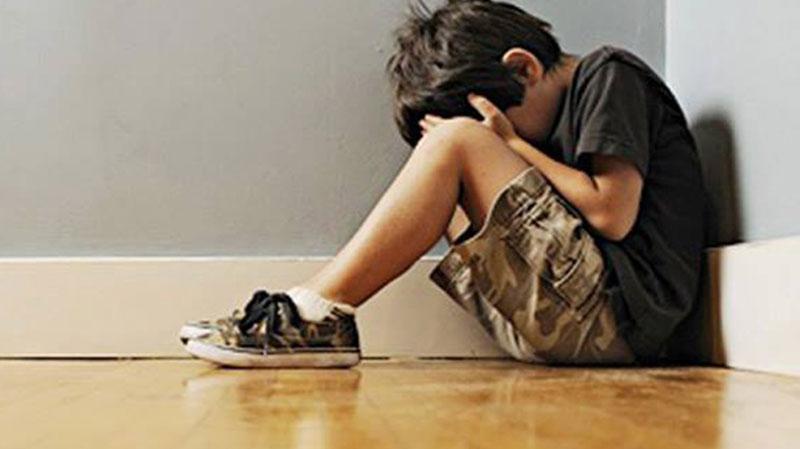 العاصمة: يحاول مفاحشة طفل بعد إغتصابه فتاة