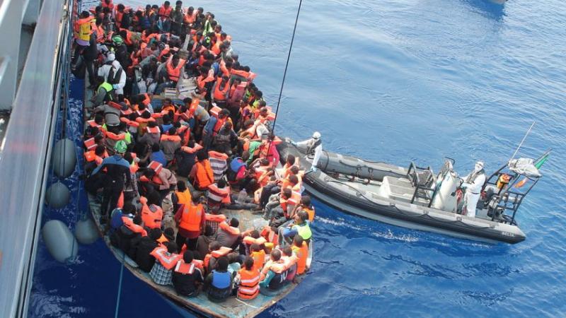 مصدر حكومي: السماح لباخرة 'ساروست 5' بالدخول لميناء جرجيس