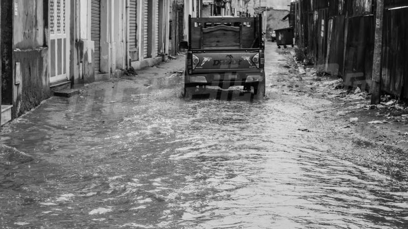 الغيث النافع يتحوّل مجددا إلى أوحال وفيضانات.. ''تعبنا!!''