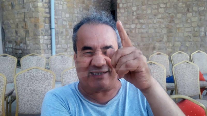 النهدي: سأعتلي مسرح قرطاج رغم كيد الكائدين و''النبارة''