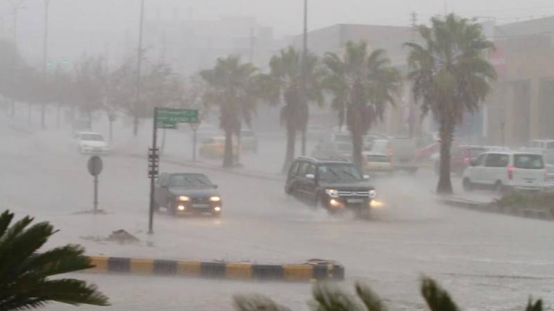 الجزائر: مصرع 7 أشخاص جراء الاضطرابات الجوية