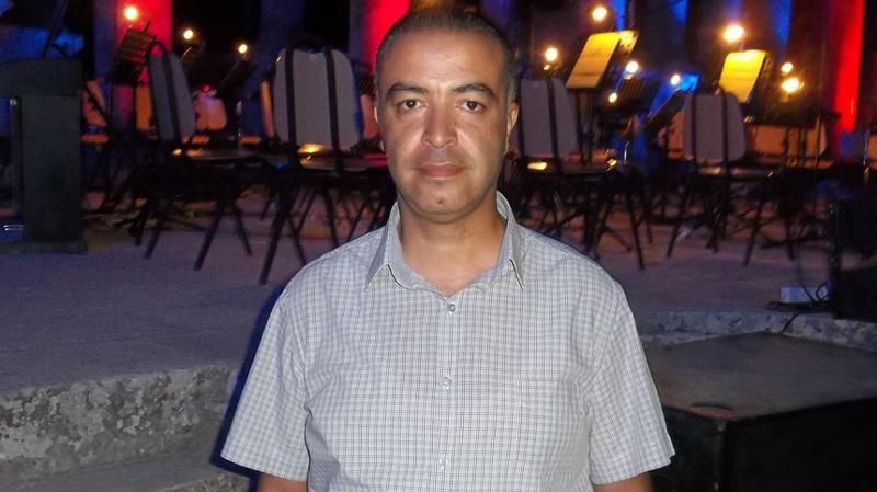 مدير مهرجان دقة: موعدان جديدان لعرضي الزيارة وأمينة فاخت