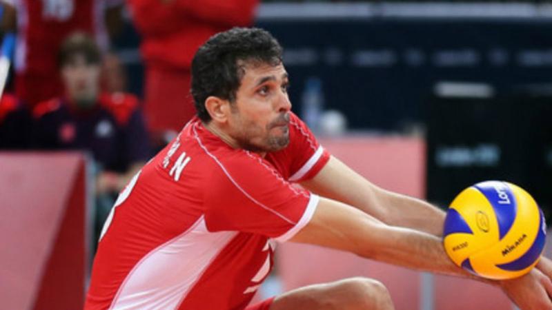 الكرة الطائرة : نور الدين حفيظ مدربا جديدا للنجم الساحلي