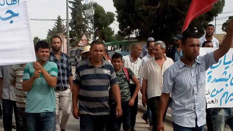 جدليان: رئيس البلدية يتّهم أحد أعضاء المجلس البلدي بالإرهاب