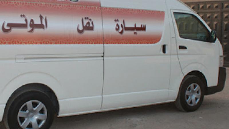 القيروان: استخدام سيارة الموتى لدعوة المواطنين للإحتجاج يثير الإستياء