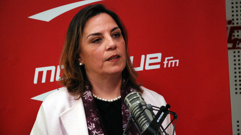 ريم محجوب رئيسة للمكتب السياسي لآفاق تونس خلفا لكريم الهلالي