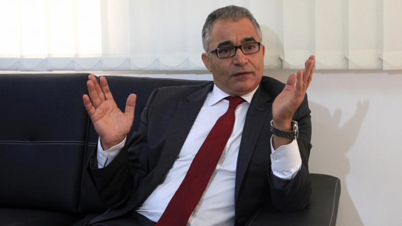 مرزوق: الكتلة النيابية الجديدة تشمل النداء ومشروع تونس وستكون الأقوى