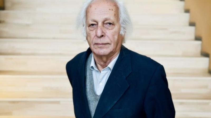 الموت يغيّب المفكر والاقتصادي المصري الكبير سمير أمين