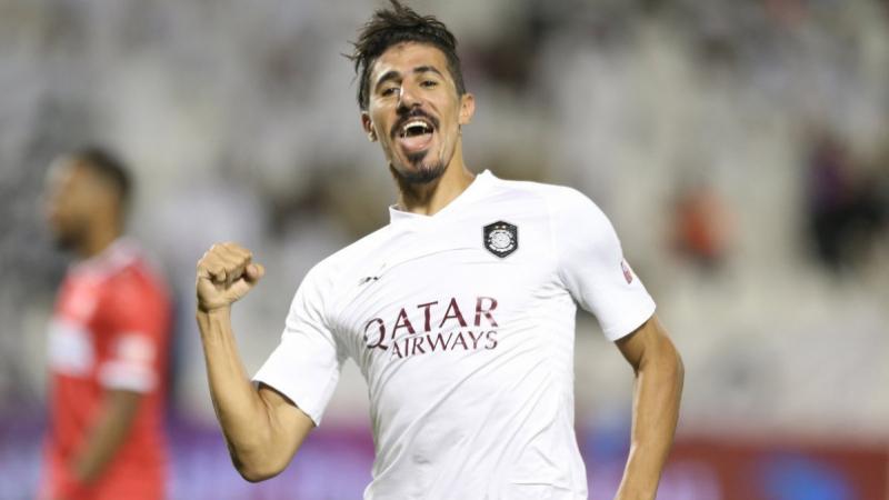سجّل 7 أهداف في مباراة: انجاز تاريخي لبغداد بونجاح
