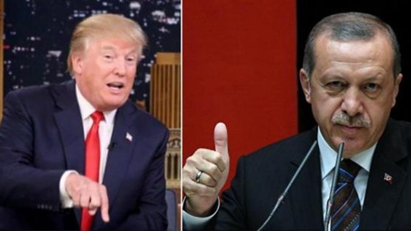 تركيا ترد على العقوبات الأمريكية.. على طريقتها !