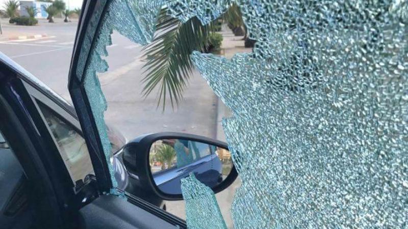 فوشانة: سرقة 174 ألف دينار من سيارة صاحب محطة وقود