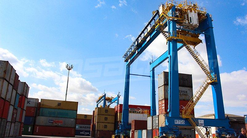 فرحات الزواغي :السرقات داخل ميناء رادس تقلّصت بشكل كبير