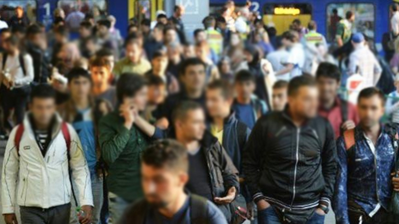 هجرة غير النظامية: 38114 تونسيا وصلوا ايطاليا