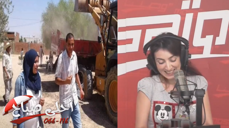 الحامدي: رئيسة بلدية رقادة لم تتنازل عن السيارة بل طلبت 60 ألف دينار !