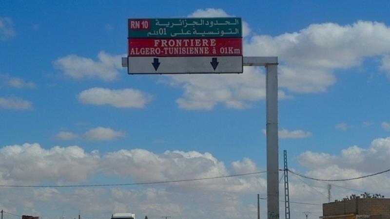إطلاق صيغة تأمين جديدة للجزائريين المتوجهين إلى تونس