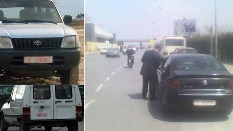 تنبيه لمستعملي السيارات الإدارية خلال فترة عيد الأضحى