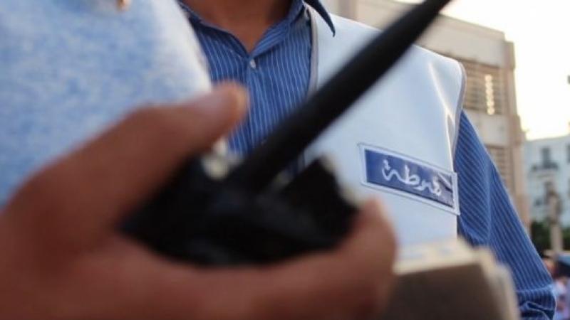 حملة أمنية للتصدي للانتصاب الفوضوي بشوارع وأنهج العاصمة