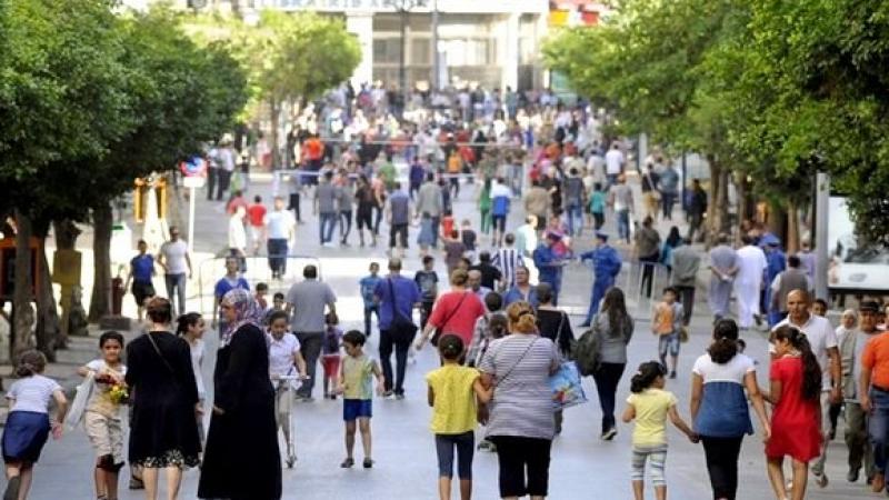 رابطة حقوق الإنسان الجزائرية تحذر من 'ثورة الجياع'