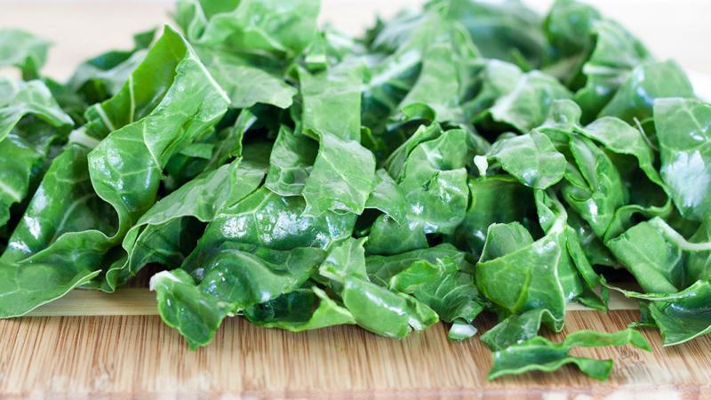 ارتفاع أسعار الخضر الورقية مع اقتراب عيد الأضحى