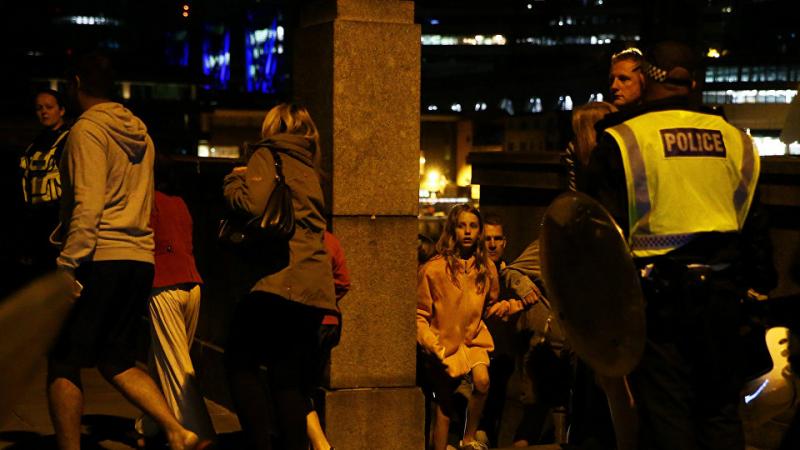 إصابة 3 أشخاص بإطلاق نار بمحطة مترو في لندن