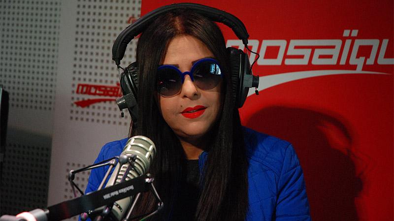 منيرة حمدي: هذا ما ألوم عليه أمينة فاخت... وأدعوها للإعتذار