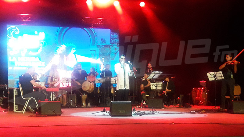 محمد علي كمون والداي الجزائرية يؤثّثان ثاني سهرات مهرجان الجاز بطبرقة
