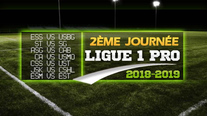 الرابطة الأولى : الإفريقي والملعب التونسي والبنزرتي يحققون الفوز