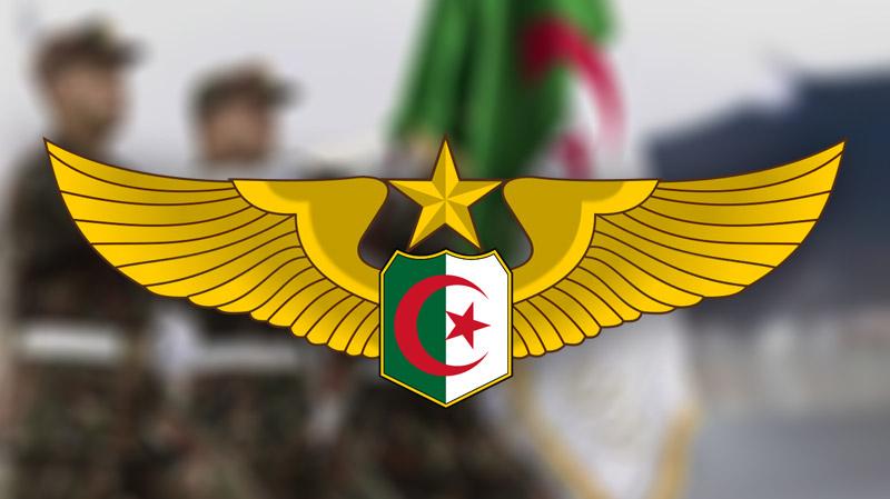 تغييرات في الجيش الجزائري تمس القوات الجوية