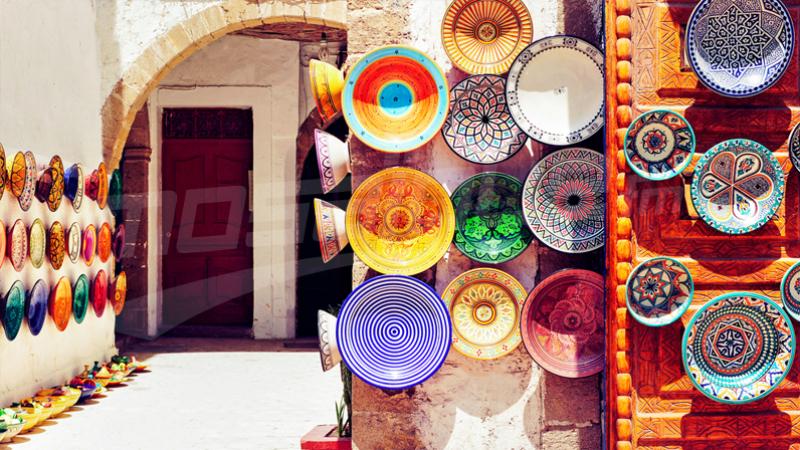 المكنين: انطلاق فعاليات مهرجان الفخار والصناعات التقليدية