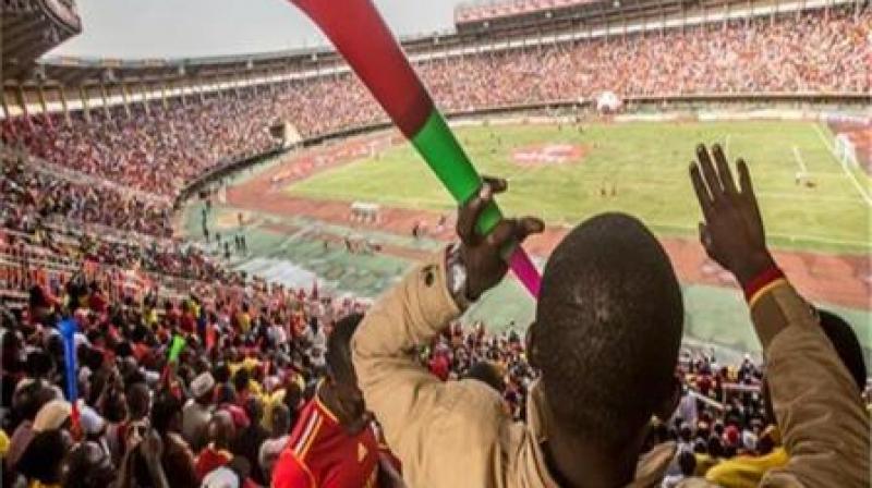 تصفيات كان 2019: مقتل شخص وإصابة العشرات قبل مباراة مدغشقر والسنغال