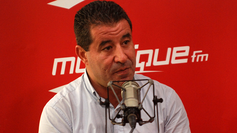 وسام السعيدي يعلن استقالته من نداء تونس