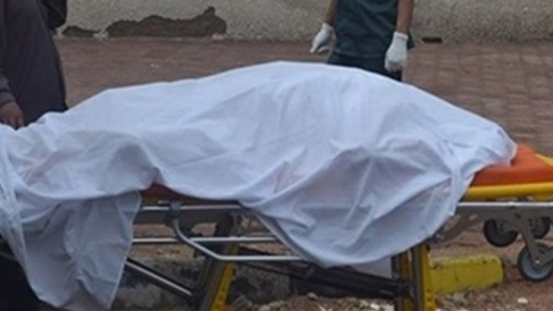 القصرين: العثور على جثّة شاب داخل منزله