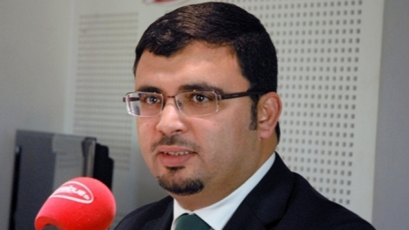 خالد شوكات لموزاييك: النداء سيكون في المعارضة ونعتذر من الشعب