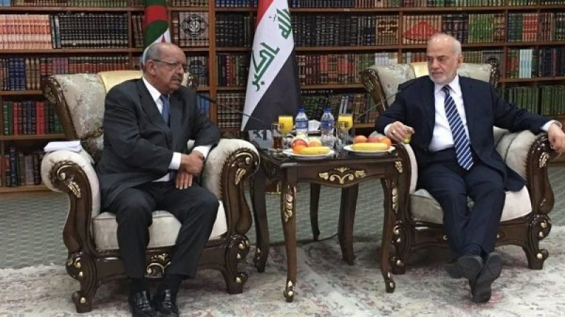 الجزائر والعراق يطويان أزمة 'صدام حسين'