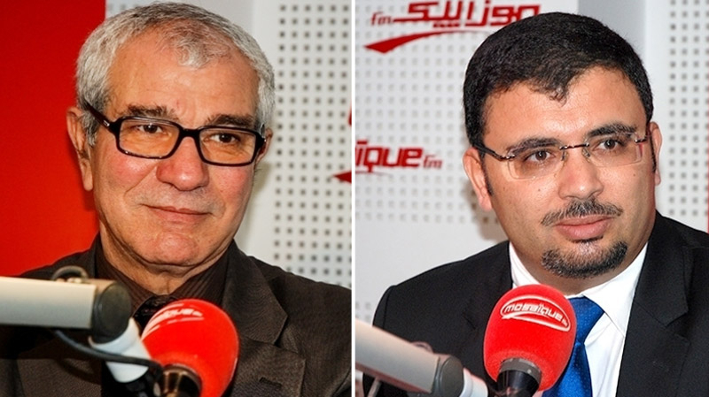 محمد جمور-خالد شوكات