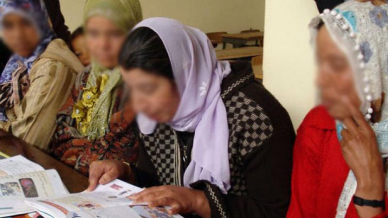 19.1% نسبة الأمية في تونس