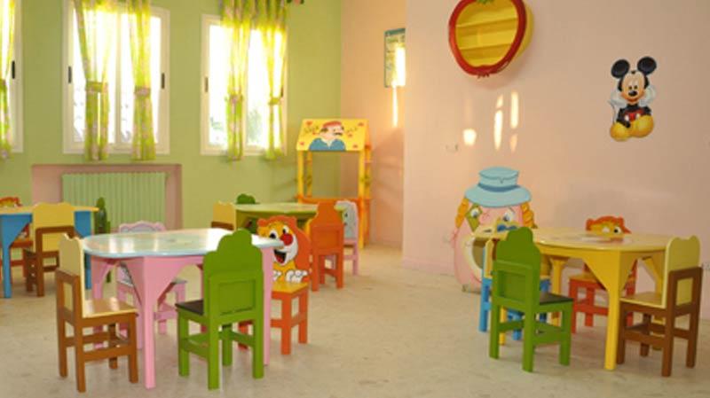 روضتنا في حومتنا: الدولة تتكفّل بمصاريف أطفال العائلات المعوزة