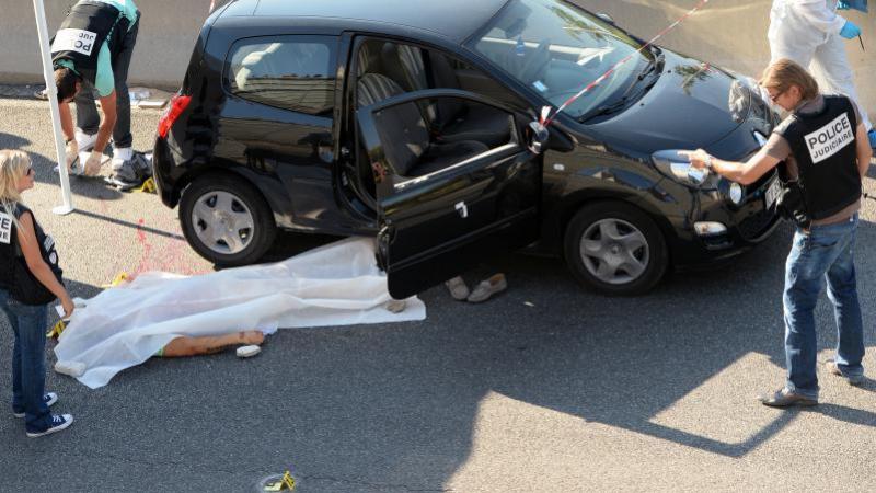 الضحية رقم 12: مقتل جزائري على يد مجهولين في مرسيليا