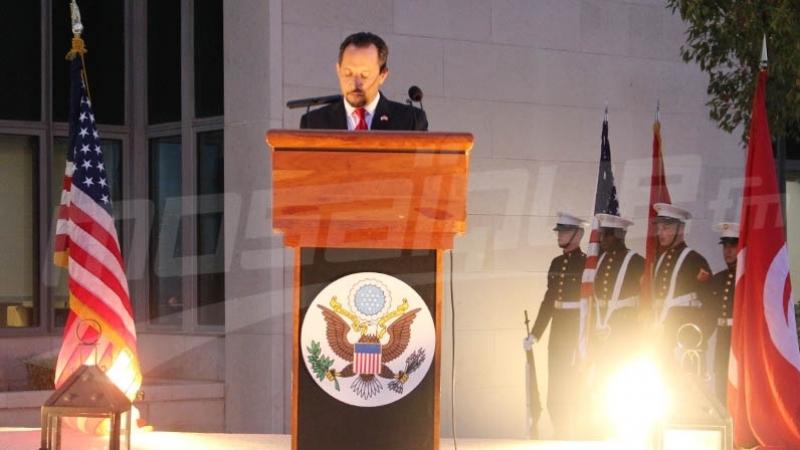 هبة أمريكية بـ49 مليون دينار لدعم 31 بلدية تونسية