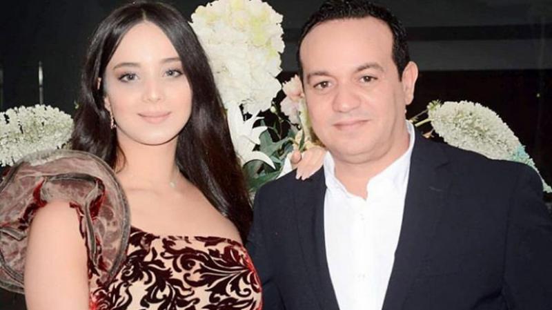 علاء الشابي: ''هكذا التقيت بخطيبتي''