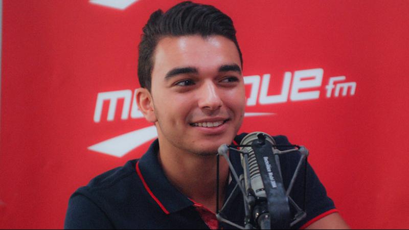 أحمد الرباعي