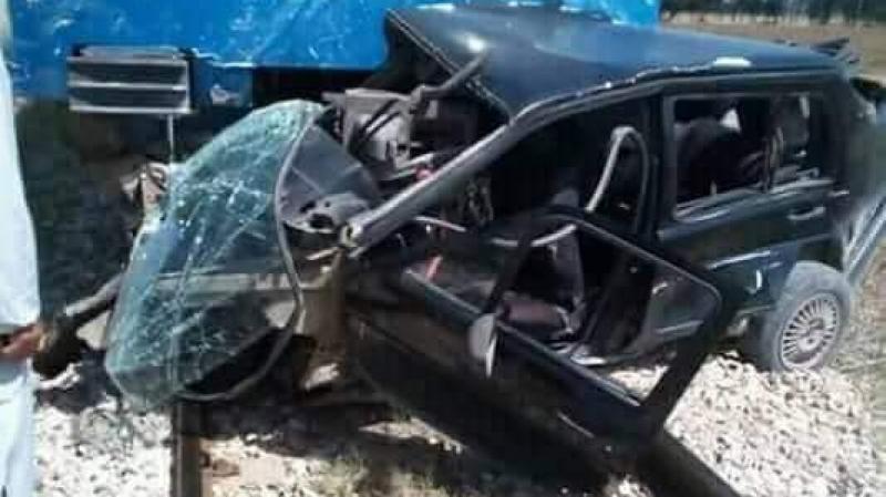 صورة الحادثة