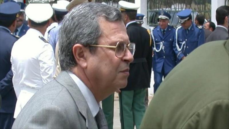 الجزائر: دعوة لترشيح الجنرال توفيق للرئاسة(وثيقة)