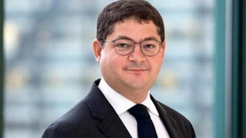 نائب رئيس البنك الأوروبي يشارك في منتدى القطاعين العام والخاص